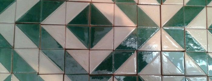 Museo de Ceramica Popular is one of De Tapeo con los Becquer.