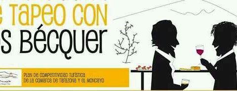 De Tapeo con los Becquer is one of De Tapeo con los Becquer.