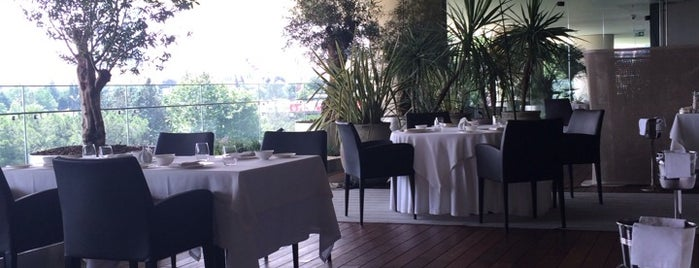 Ristorante Italia di Massimo Bottura is one of N. Naz's Liked Places.