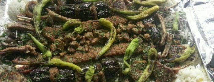 Gümüşhan Restaurant & Cafe is one of Posti salvati di A.