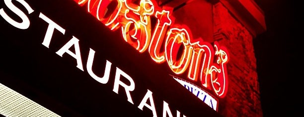 Boston's Restaurant & Sports Bar is one of National Redskins Rally Bars.