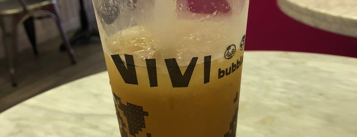 Vivi Bubble Tea is one of Posti che sono piaciuti a Molly.