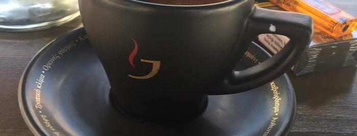 Kaffein is one of Ali : понравившиеся места.