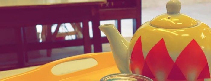 قهوة السيد-القيصرية is one of Queenさんの保存済みスポット.