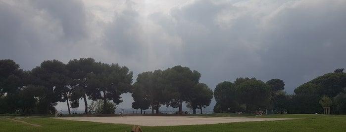 Parc du Château is one of Nice 🇫🇷✅.