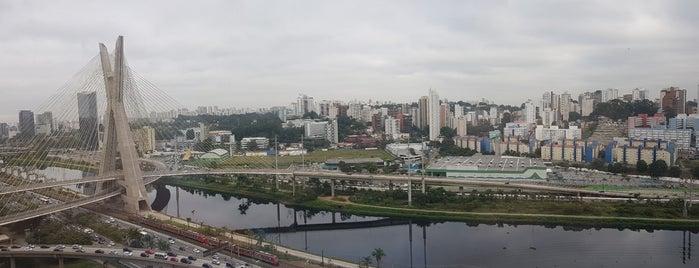 Logicalis Brasil - CENU is one of Orte, die LF gefallen.