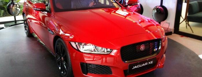 Casa Jaguar is one of Posti che sono piaciuti a Igor.