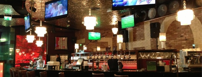 McGettigan's DWTC #McGettigansDWTC is one of Dubai.