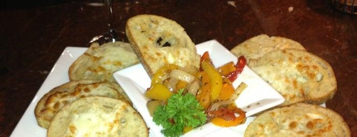 The Wine Bar at Vintner Valley is one of Morgantown, WV Favorite Restaurants.
