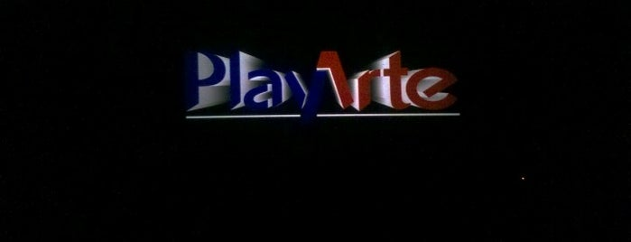 PlayArte Cinemas is one of frequento.