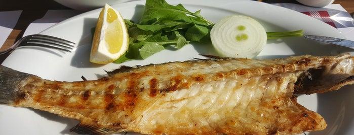 Keyf-i Alâ Restaurant is one of Naciye'nin Beğendiği Mekanlar.