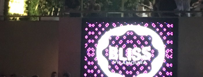 Bliss - Zona VIP is one of Locais salvos de Ana.