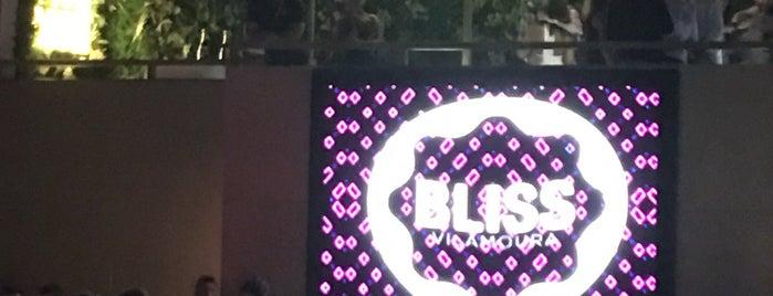 Bliss - Zona VIP is one of Ana'nın Kaydettiği Mekanlar.