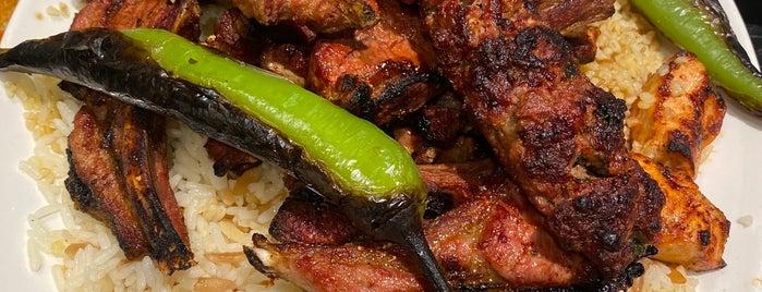 Diyarbakir Kitchen is one of Tottenham.