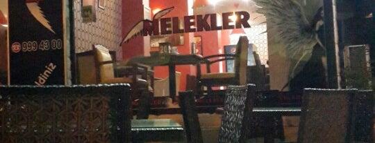 Melekler Kahvesi is one of mekan.