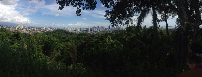 Parque Natural Metropolitano is one of The Best of Panama City.
