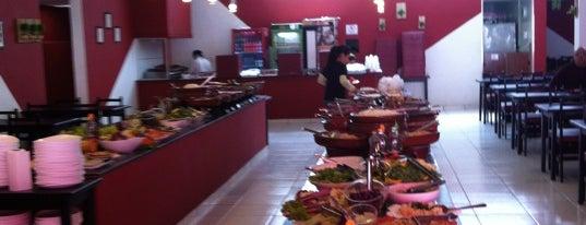 Trianno Restaurante is one of Locais curtidos por Erika.
