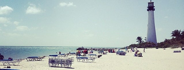 Biscayne National Park is one of National Recreation Areas.