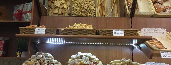 Пекарня ПаПан is one of Irina: сохраненные места.