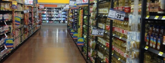 Walmart is one of Ana 님이 좋아한 장소.