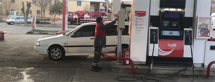 Kervan Petrol is one of Tempat yang Disukai Nuri.