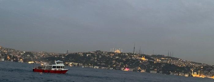 Ringa Balık is one of İstanbul Öncelikli Gidilecekler.