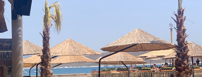 KafePi Beach Club is one of Oguz : понравившиеся места.