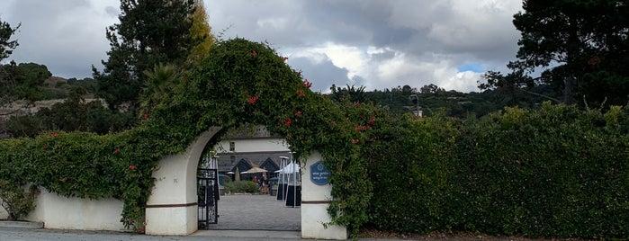 Folktale Winery & Vineyards is one of Carmel/Monterey.