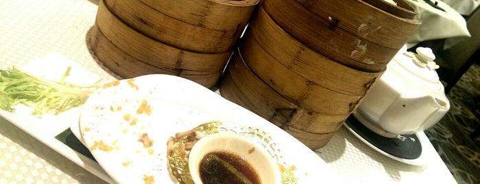 Sportful Garden Restaurant 陶源酒家 is one of Fragrant Harbour HK.