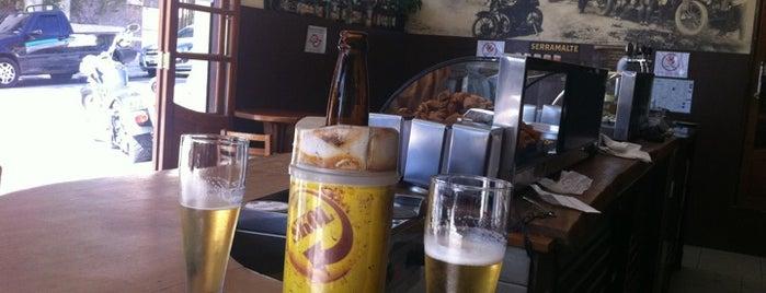 Restaurante e Chopperia Franz is one of Veja Comer & Beber ABC - 2012/2013 - Restaurantes.