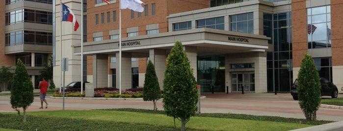 Methodist Medical Building #1 is one of Gregory 님이 좋아한 장소.