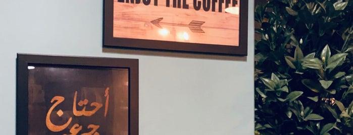 Voltage Cafe is one of Lugares guardados de Queen.