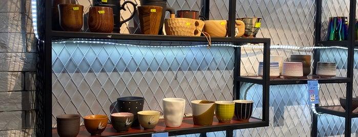 معمل القهوة is one of Lugares guardados de Queen.