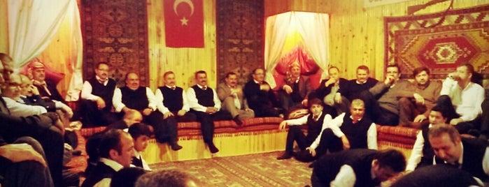 Tosya Yaren Derneği is one of Tempat yang Disukai Gözde.
