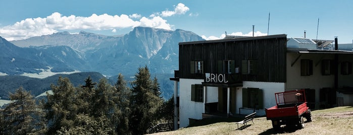 Briol is one of BoutiqueHotels.