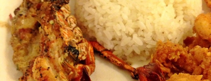 Loobie Lobsters & Shrimps is one of Jakarta, Indonesia.