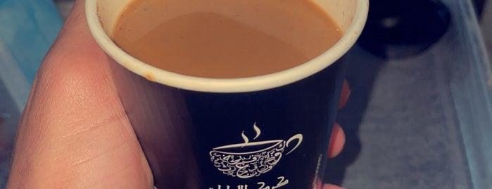 كرك الإمارات is one of Sport Cafes.