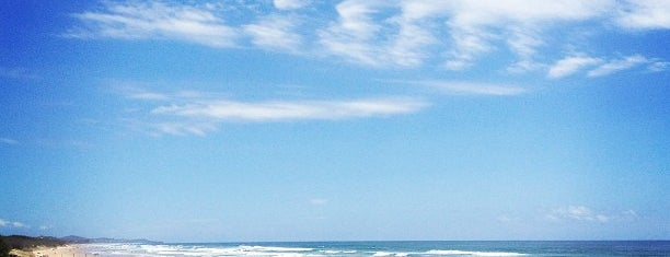Coolum Beach is one of Tourism.
