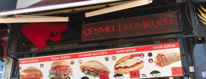 Çeşmeci Kumrucu Işıklar is one of myBad.