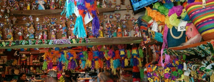 Alamo Fiesta on Main is one of Texas.