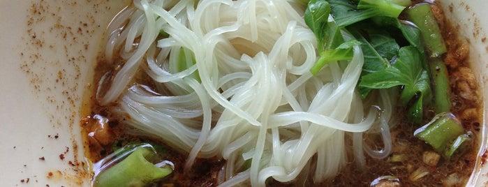 ก๋วยเตี๋ยวเรือ ซอยวัดบุณยประดิษฐ์ (สาย 2) is one of BKK_Noodle House_1.