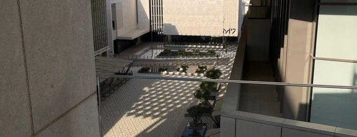 Mandarin Oriental Doha is one of Anoud 님이 좋아한 장소.