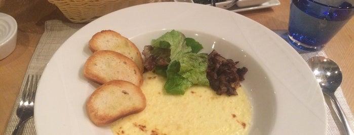 Ottimo Cucina Italiana, ITC Grand Chola is one of สถานที่ที่ JOY ถูกใจ.