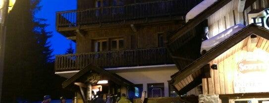 Doron Pub is one of Lugares favoritos de Jj.