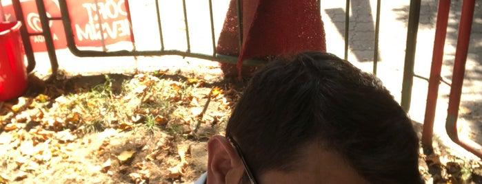 Dört Mevsim Çay Bahçesi is one of H'ın Beğendiği Mekanlar.