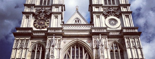Westminster Abbey is one of Best in London.