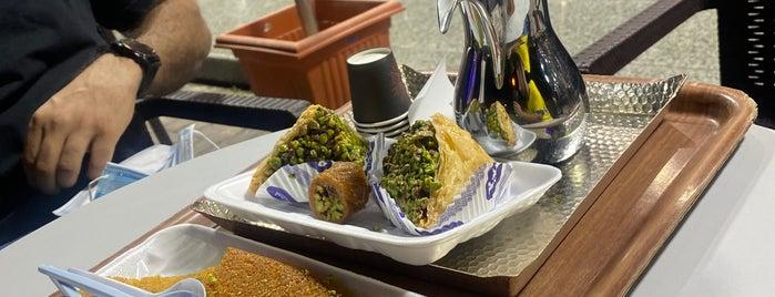 Habibah Sweets is one of الرياض 2.