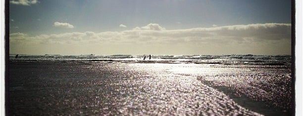 Mawgan Porth Beach is one of Cornwall.
