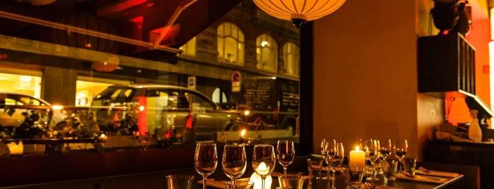 LêLê is one of Eat + Drink in Copenhagen.