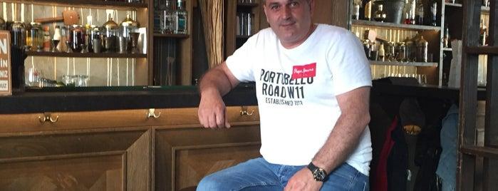 Halet-I Ruhiye is one of istanbul avrupa git2.